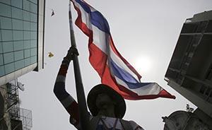 12次政变背后:泰国民主究竟得了什么病?