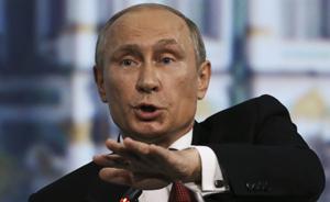 普京宣布将承认乌克兰大选结果,担忧其加入北约