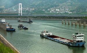 长江500取水口的化学危局:4亿人用水如何免遭航运污染
