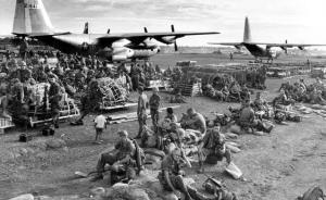 越战结束40周年︱美国:赢了每一场战斗,却输了战争
