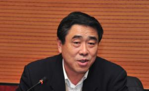 太原市人事再调整:荣彤不再担任市委副书记,任正市级领导