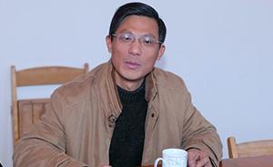浙江省江山市新闻信息中心主任跳楼自杀,现场留遗书