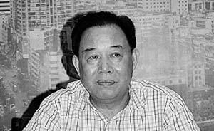 """反腐再打""""下山老虎"""":湖南省政协原副主席阳宝华""""落马"""""""