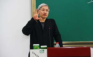 学者秋风举报安庆市委书记称强推殡改致多位老人自杀
