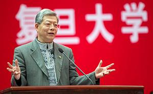 中央巡视期间,复旦校长首谈江湾校区建筑质量传言
