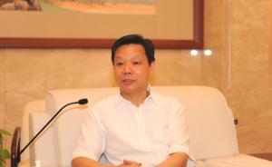 上海政法委书记姜平:完善司法责任制是改革须紧牵的牛鼻子