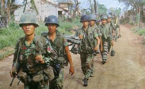 越战结束40周年︱拥兵百万的南越为何不敌北越
