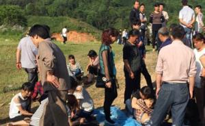 江西宜春初中生水库游玩,1人溺水后同学相继施救3人溺亡