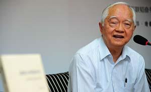 吴敬琏:根治腐败一个靠市场化一个靠法治