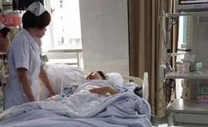 安庆公布被捅护士与患者对话,嫌犯涉故意杀人被拘