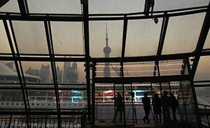去公海兜风:上海率先获准试点邮轮公海游,最快年内启航