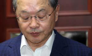 """被曝5个月内赚了16亿,""""清廉法官""""安大熙放弃韩总理提名"""