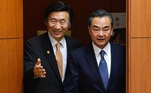 韩国总统为啥不出席亚信峰会?专家称其在中美之间追求平衡