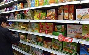 """未检先拒,中国饼干遭美国""""三聚氰胺式歧视"""""""