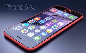 苹果今秋推iPhone 6S,还有小屏iPhone 6C