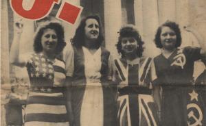 """欧战胜利日︱德国""""1945""""特展:站在欧洲立场重读二战"""