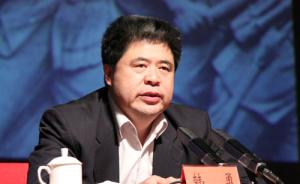韩勇兼任新疆生产建设兵团党委书记、中国新建集团公司董事长