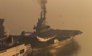 防务新著|北大研究员大胆预测:中国海军将建约5艘航母