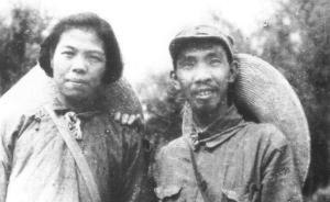 沙飞传奇︱战地摄影师沙飞与妻子王辉的战乱岁月