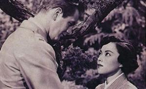 """二战遗产︱10万战争新娘:外籍配偶如何实现""""美国梦"""""""