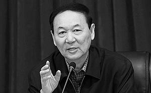 山西吕梁原副市长张中生落马,3个月前市长丁雪峰被查