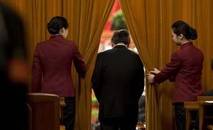 广东数百裸官岗位调整基本完成,其中市厅级官员9名