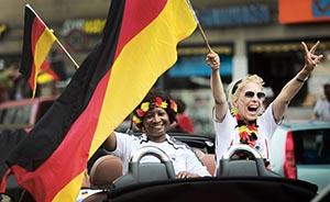 移民德国成欧盟国民首选,失业每月还能领400欧元