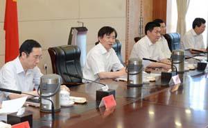 中纪委反腐下一步或锁定外逃贪官,联手多部委共同作战