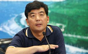 曹广晶履新湖北副省长,3月被免三峡集团董事长