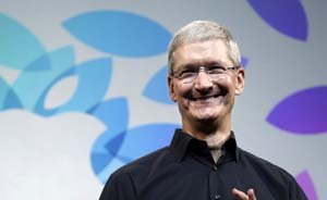 """苹果敲定年内推出""""最棒""""新产品"""