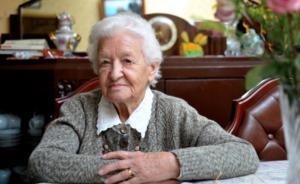 李立三遗孀李莎在京逝世享年101岁,系著名俄语教育家
