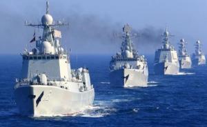争鸣|中国海军未来能靠电磁炮等新概念武器取胜吗?