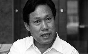 贵州黔东南州原政协主席杨正明被立案侦查,或涉廖少华案