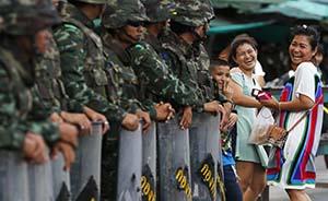 世界头条|泰国一年内不选总理
