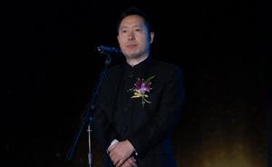 """央视财经频道总监、""""广告大王""""郭振玺被带走"""