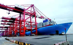 """上海自贸区酝酿""""船员15%个税"""",招揽外资船舶管理公司"""