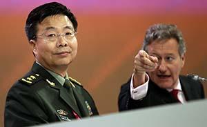论香格里拉舌战:美国还无法接受中国崛起的事实