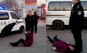 山西省委常委会谈农妇讨薪死亡案:汲取教训,提高队伍素质