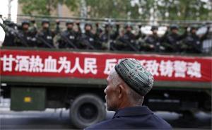 新疆一年打掉181个暴恐团伙,81起源于群众举报