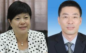 施彩华不再担任杭州纪委书记,陈擎苍出任副书记并主持工作