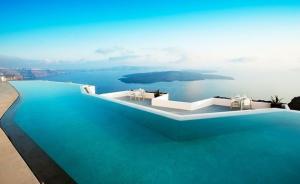 读图|全球十大绝美泳池,看了就想立即把自己丢进水里