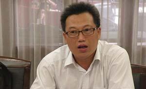 """复旦教授唐亚林谈""""中国式民主""""与""""西方式民主""""之争"""