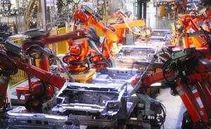中国超越日本,成全球最大工业机器人购买国