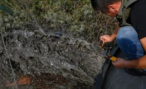 环保部:有环保企业违法排污,有工业园区集中污染