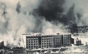 重现淞沪会战惨烈战斗,上海四行仓库抗战纪念地8月建成开放