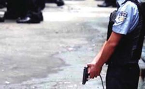 黑龙江民警制服绑匪爆发枪战头部中弹重伤,1嫌疑人被击毙