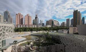 面向未来30年的上海|陈家宽:生态环境面临严峻挑战