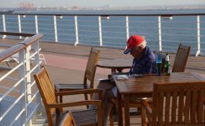 美媒关注中国内河邮轮旅游业:目标人群多为收入不高的退休者