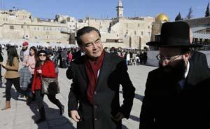 如何消除他国误解和猜疑?中国中东外交需要稳健心态
