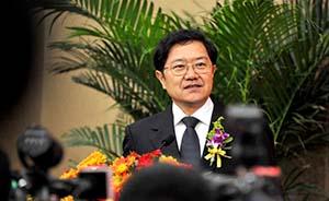 江西省委原秘书长赵智勇调查:曾突击提拔32名女干部